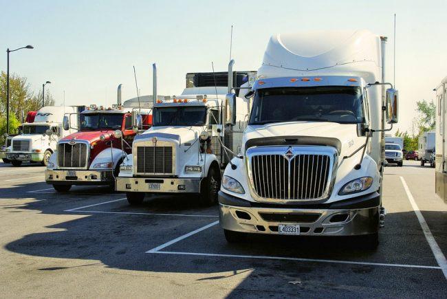 Maverick Transportation USA Trucks for Sale